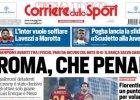 Liga Mistrz�w. W�oskie media: Szcz�sny uratowa� Rom�
