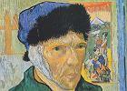 23 grudnia. Vincent van Gogh obciął sobie ucho i ofiarował je prostytutce [KALENDARIUM]