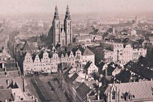 Kontrowersyjny remont Zaułka Solnego we Wrocławiu. Europejska Stolica Kultury tym się nie będzie chwalić
