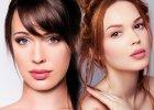 Subtelny, letni makijaż dla brunetki, blondynki i rudowłosej