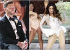 Panna młoda ściągnęła spódnicę i  zatańczyła dla pana młodego do Beyonce. Odważnie!