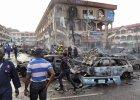 Nigeria: Wybuch w centrum handlowym w Abud�y, co najmniej 21 ofiar