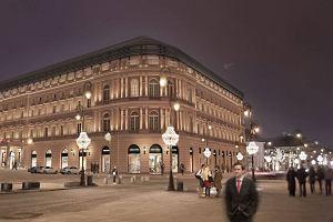Dwa nowe hotele w stolicy. 5 gwiazdek na Ok�ciu i przy Krakowskim Przedmie�ciu