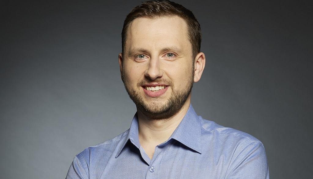Jacek Gądek