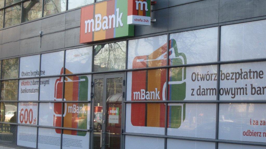Zdjęcie numer 2 w galerii - Kolejna fala ataków na klientów mBanku. Groźny wirus wykrada dane