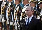 Rosjanie zniszczyli już 7,5 tys. ton żywności objętej sankcjami