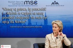 """Mocne wystąpienie Poroszenki, McCain o """"zarzynaniu"""" i Ławrow oskarżający Zachód [NAJWAŻNIEJSZE CYTATY Z MONACHIUM]"""
