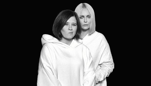 """Nosowska i Zamilska. Projekt """"Powroty"""", czyli to nieuchwytne, bezsłowne porozumienie, które otwiera serca i umysły"""