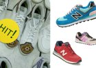 New Balance - sneakersy, które szturmem zdobyły ulice