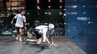 Squash&Art 2014 - drużynowe mistrzostwa Polski w squashu