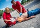 Jak udzieli� pierwszej pomocy? I ty mo�esz uratowa� �ycie!