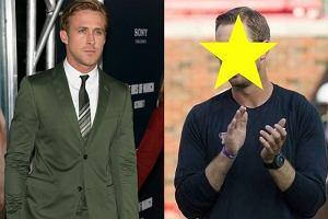 Ryan Gosling ma sobowt�ra! Poznajcie trenera z Teksasu, kt�ry pozwoli wam zapomnie� o aktorze
