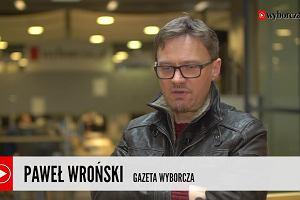 Czy minister Anna Streżyńska będzie ofiarą rekonstrukcji rządu Beaty Szydło? Komentarz Pawła Wrońskiego