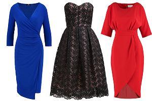 Jesienne stylizacje: jaką sukienkę wybrać na wesele?