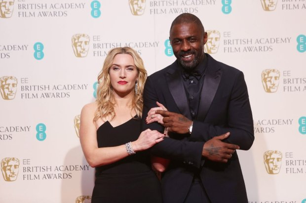 Kate Winslet i Idris Elba