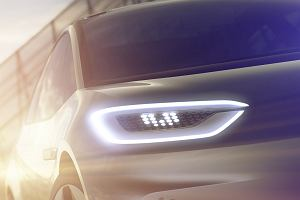 Salon Paryż 2016 | Elektryk Volkswagena | Nowy Garbus
