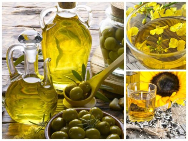 Najpopularniejsze oleje - co w sobie maj� i kiedy warto po nie si�ga�?