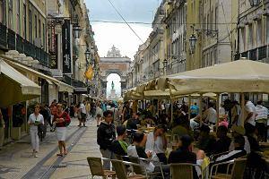 Portugalia: wy�szy VAT da� 272 mln euro. I niszczy miejsca pracy