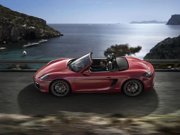 Ceny Porsche w złotówkach