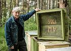 Pan Władysław płakał, gdy spalono mu ule i tysiące pszczół. Teraz pomaga mu cała Polska