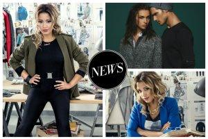 Patricia Kazadi dla Answear - gwiazda X Factor lansuje damsk� i m�sk� kolekcj�