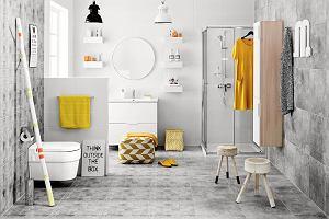 Akcesoria łazienkowe: wybieramy mydelniczki