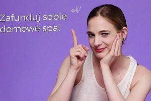 Zaopiekuj się swoją skórą! Zobacz, jak zrobić sobie domowe spa z naturalnych składników