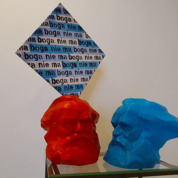 Karol Marks vs Moby Dick. Analiza formy i rozbiórka idei