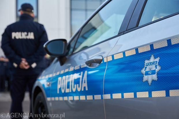 Brak przeszkolenia i radiowozy nadające się tylko do wycofania - NIK ostro o polskiej policji