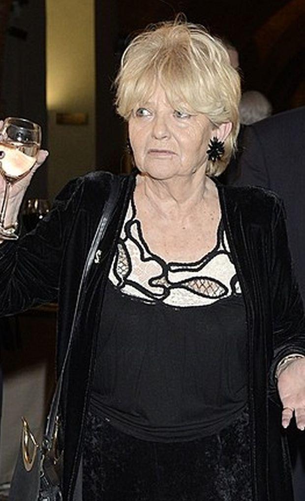 Stanisława Ryster
