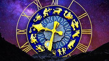 Kolory dla znaków zodiaku