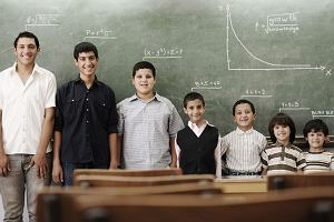 Prognoza pogody. Cała nadzieja w młodych Arabach