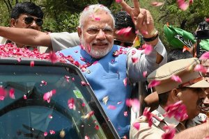 Indie skręciły na prawo i wybrały kapitalizm