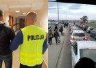 Trzy razy paraliżował polskie lotniska. Seryjny sprawca fałszywych alarmów aresztowany!