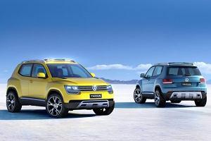 Volkswagen Taigun dla wszystkich