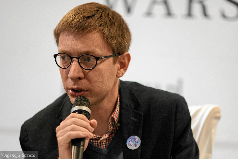 Prof. Michał Bilewicz