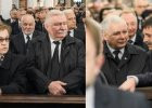 Pogrzeb abp. Goc�owskiego