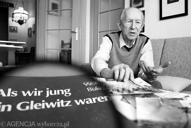 Zmarł Jerzy Lewczyński, legenda polskiej fotografii [ARCHIWALNA ROZMOWA]