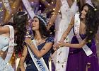 Wygra�a Chinka! Yu Wenxia Miss World 2012