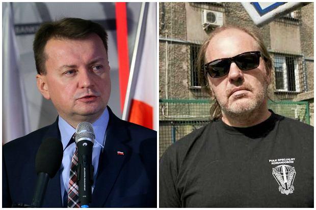 """Związkowcy z policji przeciwko """"dezubekizacji"""". Piszą list do ministra Błaszczaka"""