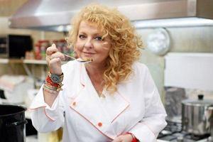"""Magda Gessler w TOP 10 szefów kuchni z Polski. """"Tę panią przemilczę"""""""