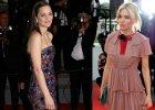 """Cannes 2015: Sienna Miller czy Marion Cotillard? Kt�ra zachwyci�a stylizacj� na premierze filmu """"Macbeth""""?"""