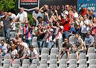 Polonia sprzedaje bilety na Wand�