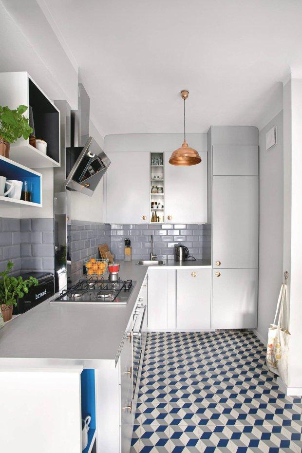 kuchnia, wystrój wnętrz, nowoczesne wnętrza