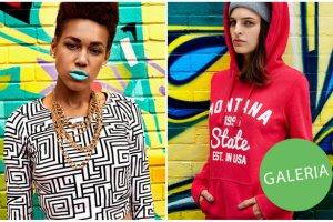 Kolory i kontrasty - najnowszy lookbook Cropp na jesie� 2014