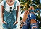 Jeans - trend w letnim wydaniu