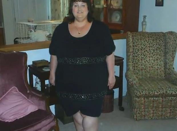 beth schudła 100 kg