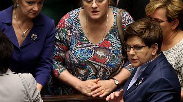 PiS zadecydował - nie ujawni treści opinii Komisji Europejskiej