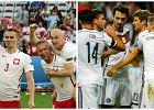 Pięć dowodów na to, że polska reprezentacja jest lepsza od niemieckiej