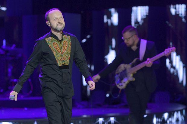 Kombi w Opolu wystąpiło na tegorocznym koncercie Premiery. Fanów zdziwił brak Grzegorza Skawińskiego.